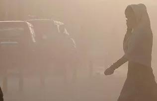 Cleane air