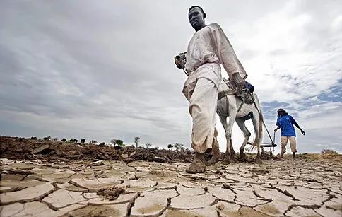 LIMIT CLIMATE CHANGES